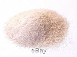 100% Organic Himalayan Pink Salt Crystals (1 x 1 kg) FineGrade