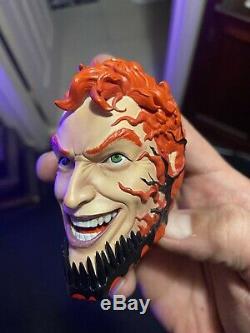 Carnage Statue Custom/ Fan Art (Salt And Pepper Studios) 1/4 Scale
