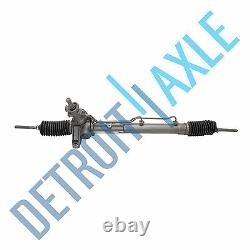 Complete Power Steering Rack and Pinion Assembly 2002 2003 2008 Mini Cooper