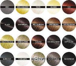 Keratin Hair Building Fibers 300g Refill+Spray Hair Loss Concealer PRIORITY MAIL