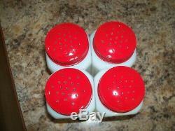 McKee WESTIE Dogs Range Shakers Salt Pepper Sugar Flour