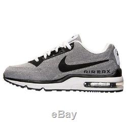 Nike Air Max Ltd 3 Txt Salt & Pepper Athletic Shoes Men's Select Your Size