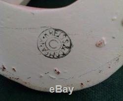 RARE Vintage Kreiss & Company Jeweled Toothpick, Napkin & Salt & Pepper Shakers