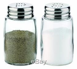 Tescoma 654010 Classic Salt And Pepper Set Pot Shaker Kitchen Tableware Dinning