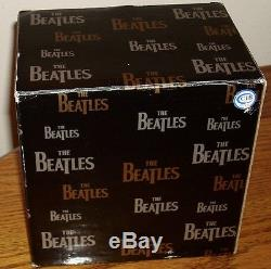 The Beatles Animated Salt And Pepper Shakers New In Box! Apple Corps