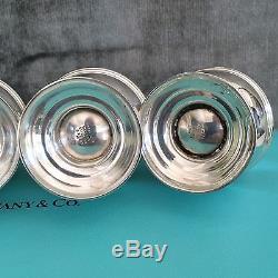 Tiffany Salt and Pepper Shaker Set
